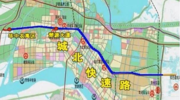 葛洲坝联合体中标荆州PPP项目 投资总额82亿多元