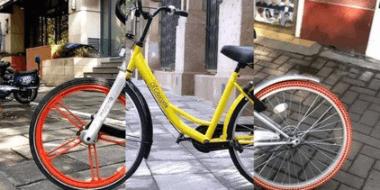 别大意共享单车有关的法律问题