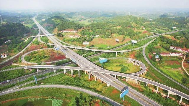 交通驱动产业 望城经开区打造交通物流枢纽区