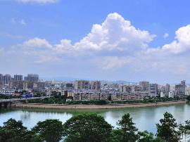 8月22日赣州全市新建商品房共计备案274套