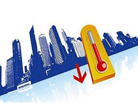 多地楼市限价政策再升级 一二线城市进入降温周期