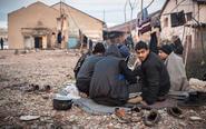 7000难民滞留塞尔维亚