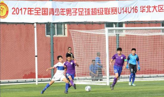 青超联赛打破了传统教育格局的局限