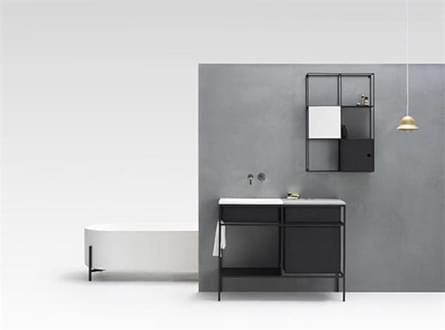 7 种不同的浴室产品 教你怎样装饰浴室