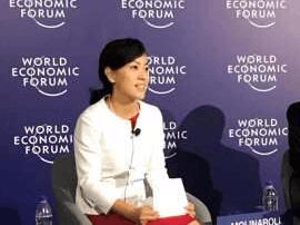 滴滴总裁柳青:未来交通变革的中心是中国