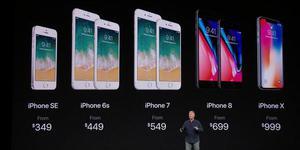 苹果第一财季净利润200亿美元