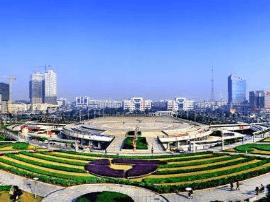 长沙上半年重大项目完成投资近两千亿元