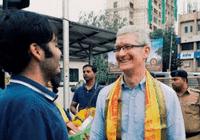 苹果印度代工厂要扩建 目前还只能组装iPhone SE