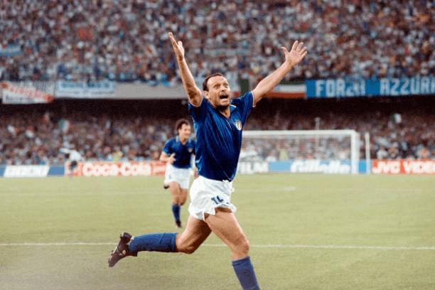 世界杯史上第一奇人!