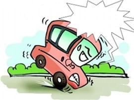 出入厚街的老司机 注意这9个路段事故多发