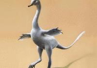 科学家发现恐龙新物种:恐龙身体、天鹅脖子
