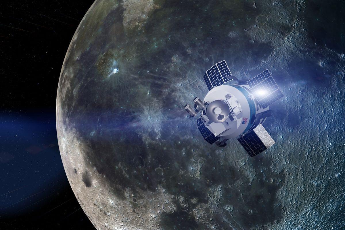 这家创业公司宣布2020年发射机器人到月球并采矿