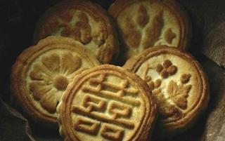 中国人20年前吃什么