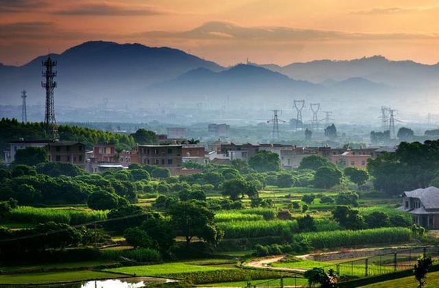 中国千强镇排名:福建有45个镇上榜,最高排第27位