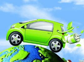 """新能源汽车 山西必须打好这张""""牌"""""""