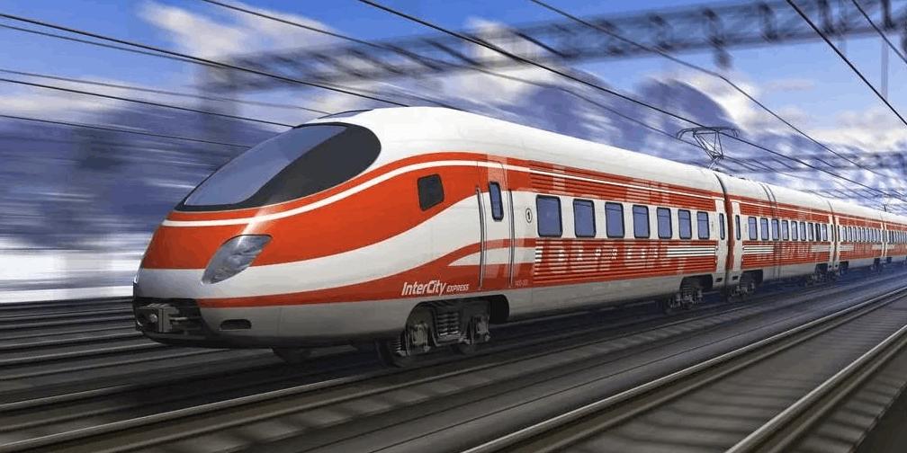 喜讯!常益长高铁正式获得批复 设计时速350公里