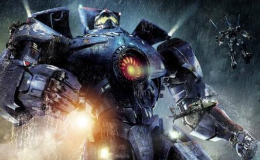 机器人版UFC!详解机器人格斗士大杀器