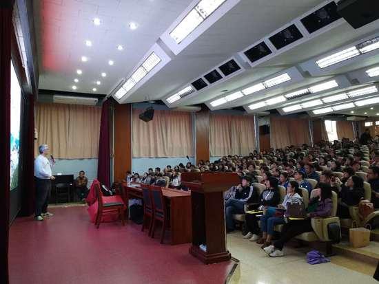 招办访谈:2018年香港科技大学招生政策详解