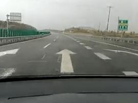 4月13日晋北高速路况基本正常 朔州环线有降雨