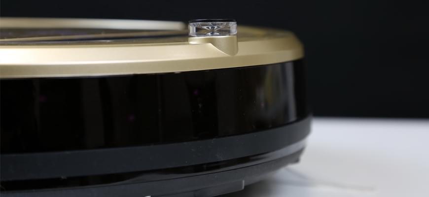 浦桑尼克780TS扫地机器人