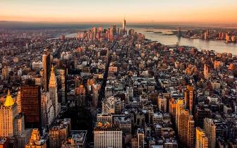 纽约或将遇百年一遇大地震 专家:曼哈顿处断层