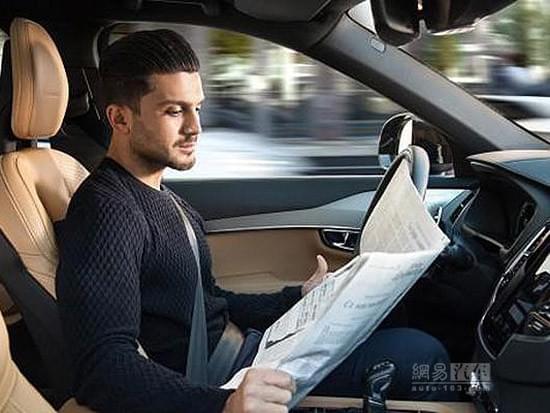 自动驾驶普及需时间 74%美国人不信