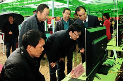 中国电信武汉分公司与政府联手推出千兆入户工