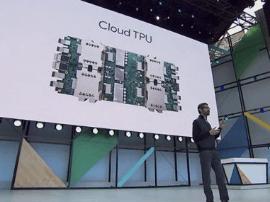 谷歌搅局芯片版图 英伟达和英特尔受到威胁了吗?