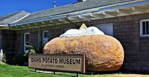 盘点全球十大美食博物馆