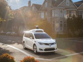 美国公布无人驾驶汽车新规 取消各州标准