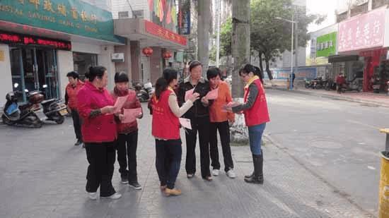 惠州全民志愿服务六大行动启动 有困难找志愿者