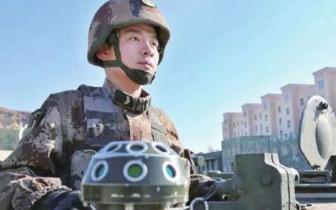 """长治""""95后""""士兵陈静涛为6名困境儿童捐资助学"""