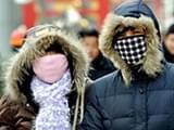 """今天宁波有中到大雨 近期穿衣还是以""""捂""""为主"""
