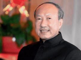 4位企业家任省级工商联主席 海马景柱接任海航陈峰