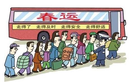 速收藏!荆州交警发布最全春运交通安全提示