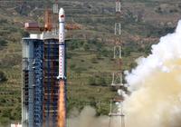 """中国""""一箭三星""""发射首个民用高分辨率光学业务星"""