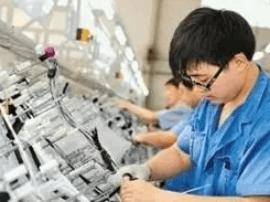 上半年中国经济成绩单来了!GDP同比增长6.9%