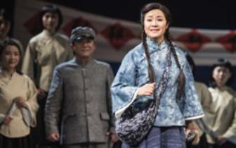 民族歌剧《英·雄》:老百姓看得懂、喜欢看
