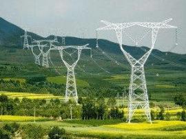 山西运城427万亩农田受益机井通电
