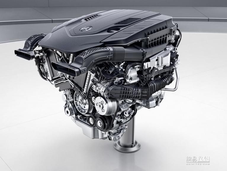 """这不是贴标 AMG将增""""53""""序列混动车型"""