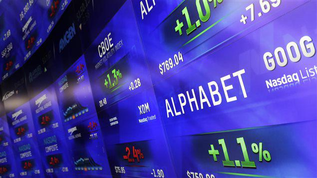 Alphabet第一季度营收311.46亿美元 净利94.01亿美元
