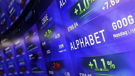 Alphabet第一季度营收311亿美元 净利94亿美元[图]
