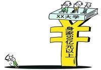 最盛产亿万富豪大学排行榜发布 北京上榜高校最多