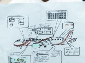 未来的飞机啥样 看脑洞大开的设计