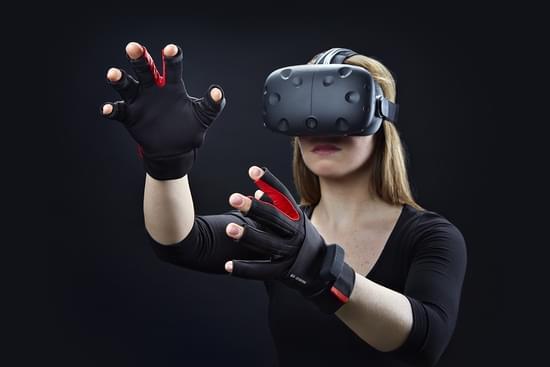 众大咖致辞!VR/AR技术与产业大会进行中
