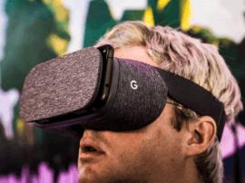 野心不小:从纸盒到Daydream 谷歌渴望VR独立运行
