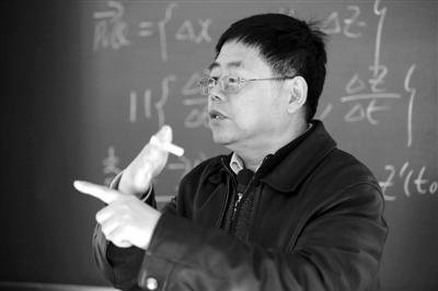 """""""网红""""教授:将学生感兴趣内容融入教学"""