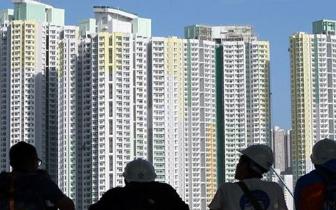 北京单套房价中位数全国第一 达400万元每套