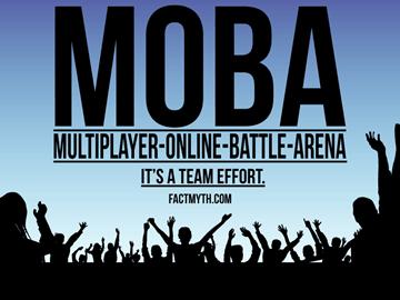 视界:站在时代断崖上的回望 这是MOBA王朝的终结?