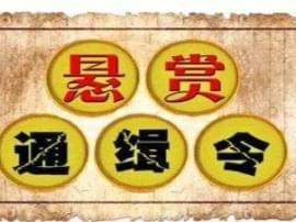 绛县女子非法吸收公众存款475万 公安有奖通缉令